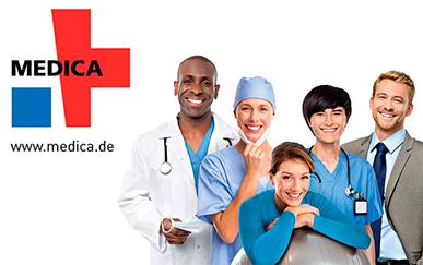 Medica 2020