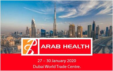 Arab Health 2020